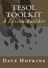 TESOL Toolkit - by Dave Hopkins