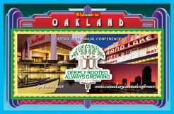 CATESOL 2012 - April 12-15, 2012 - Oakland, California