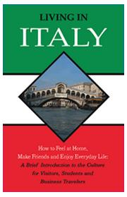 Living in Italy, by Fantini and Fantini