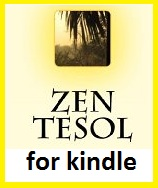 Zen TESOL, on Kindle - by Dave Hopkins